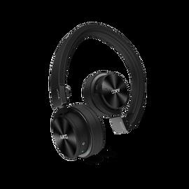 Y45BT - Black - High performance foldable Bluetooth® headset - Hero