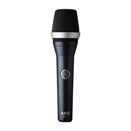 D5 C - Dark Blue - Professional dynamic cardioid vocal microphone - Hero