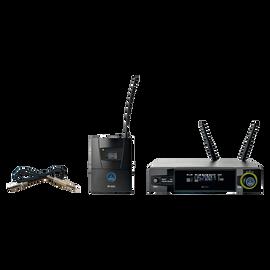 WMS4500 Instrumental Set