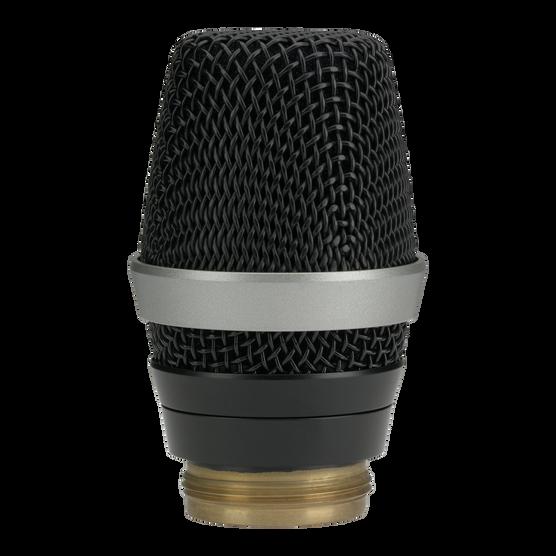 D5 WL1 - Black - Professional dynamic microphone head - Hero