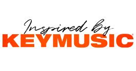 Keymusic logo