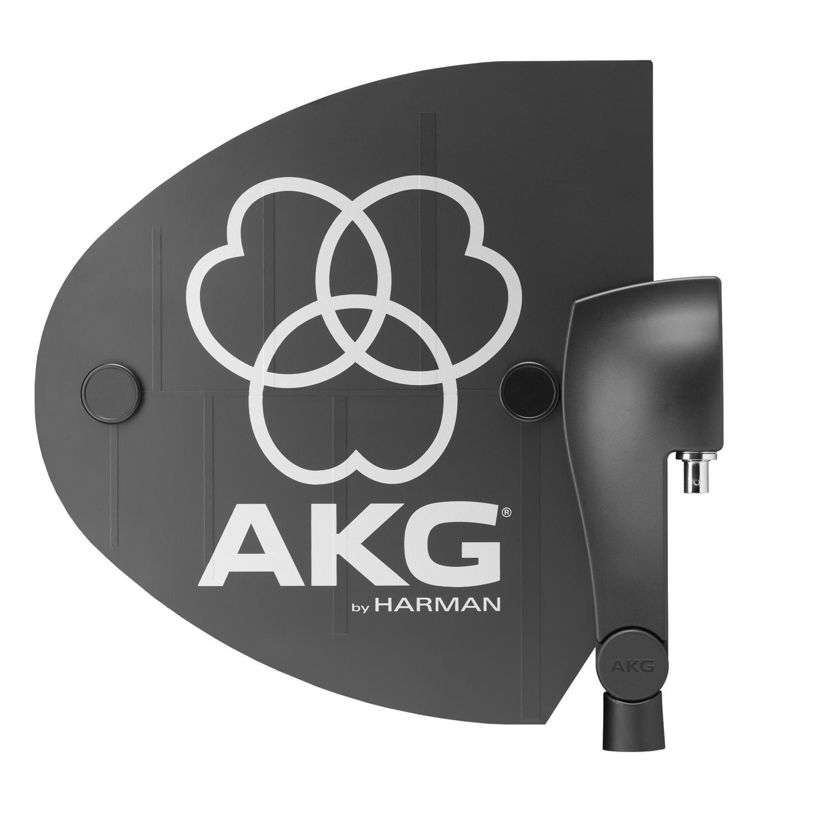SRA2 EW - Black - Passive directional  wide-band UHF antenna - Hero